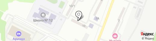 MARKETICE.RU на карте Волжска