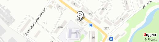 ZooСад на карте Волжска