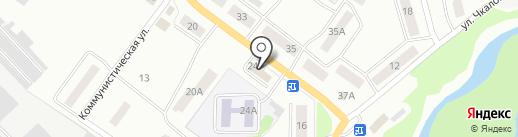 Qiwi на карте Волжска