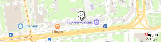 GRIMЁRKA на карте Ульяновска