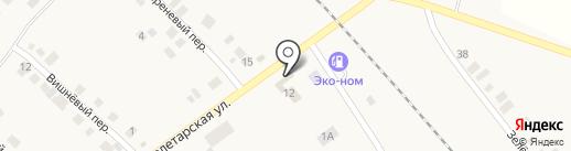 Участковый пункт полиции на карте Приволжского