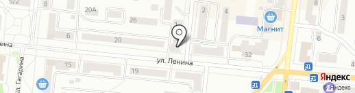 Direct на карте Зеленодольска