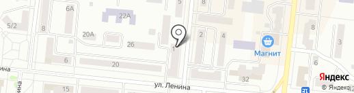 Yakuza на карте Зеленодольска