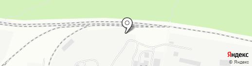 ЛесМет на карте Зеленодольска