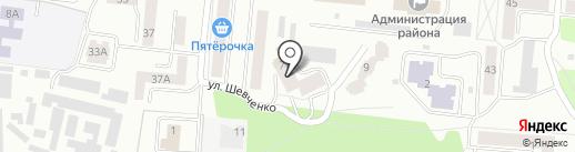 Max well на карте Зеленодольска
