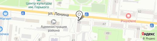 Важные события на карте Зеленодольска