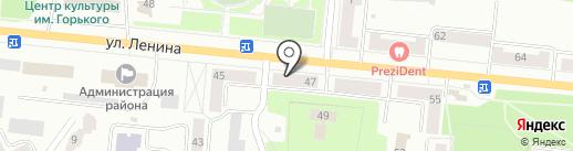 TOOLROOM на карте Зеленодольска