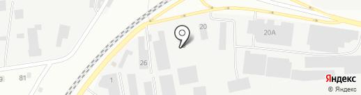 Soul-stone на карте Зеленодольска