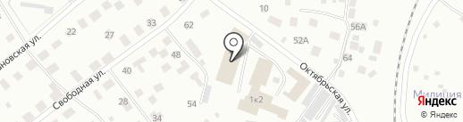 ПКФ Промтех на карте Зеленодольска