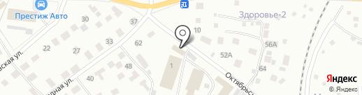 A-VAN.RU на карте Зеленодольска
