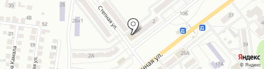 ФайТро на карте Зеленодольска