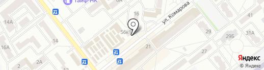 Alidigital на карте Зеленодольска