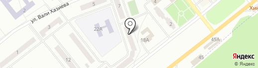 Сеть аптек на карте Зеленодольска