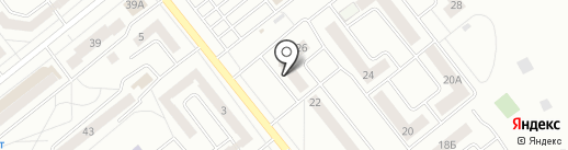 Premium Light на карте Зеленодольска