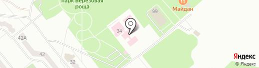 Доверие на карте Зеленодольска
