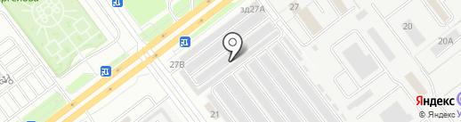 Сhip-tuning73 на карте Ульяновска