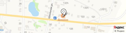 Кафе на карте Айши
