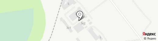 ЕвроПанель на карте Ульяновска