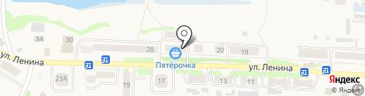 Greenwood на карте Васильево