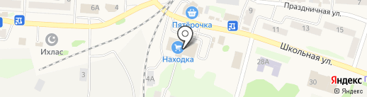 Для подружек на карте Васильево