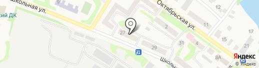 Сеть аптек на карте Васильево