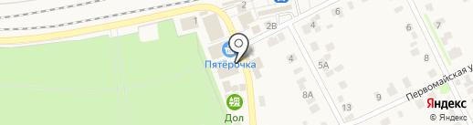Агентство недвижимости на карте Васильево