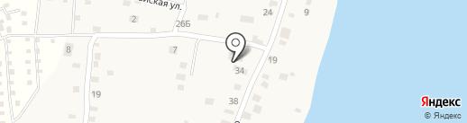 Фатум 3 на карте Нижнего Услона