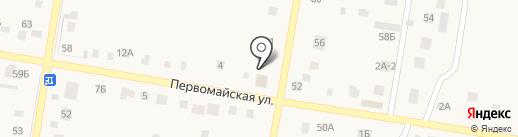 Богема на карте Ягодного