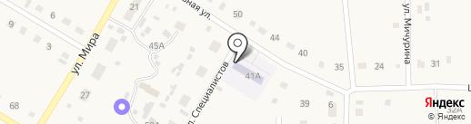 Аптечный пункт №4 на карте Усолья