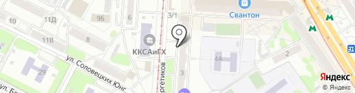 Fix Price на карте Казани
