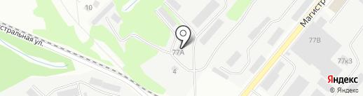 Гидроинтех плюс на карте Казани