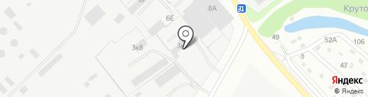 Авто-Транс Казань на карте Казани