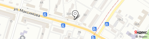 Мастерская по ремонту сотовых на карте Казани