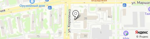 Уралтатпром на карте Казани