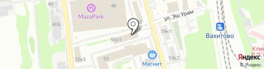 FOROFFICE на карте Казани