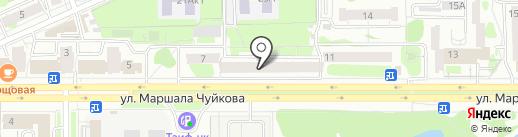 Радмир плюс на карте Казани