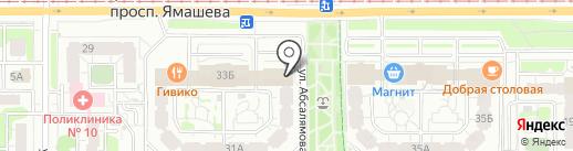 mmbusiness.ru на карте Казани