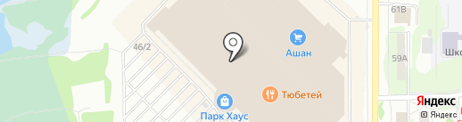 ДНС на карте Казани