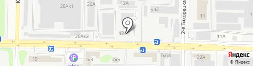 Эксклюзив строй групп на карте Казани