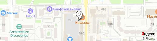 Stepler на карте Казани