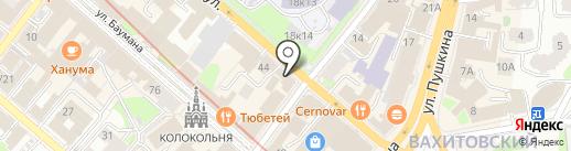 Современные Энергетические Системы на карте Казани