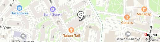 Купите Дом на карте Казани