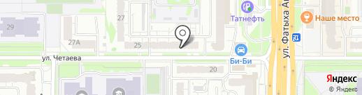 Мобильные Аксессуары на карте Казани