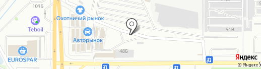 Магазин автозвука на карте Казани