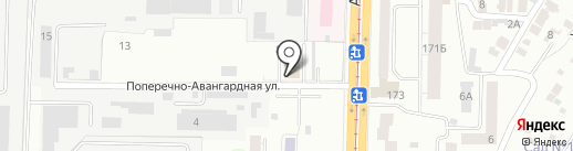 ТатБио на карте Казани