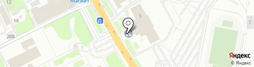 Авто Плюс на карте Казани