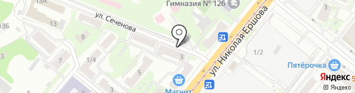 Kolobox на карте Казани