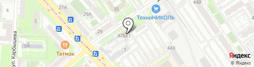 ВАШ КОНСУЛЬТАНТ на карте Казани
