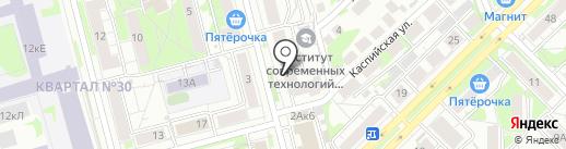 Art-point на карте Казани