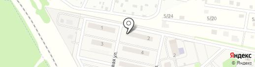 DraftBeer на карте Усадов